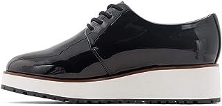 ALDO Women's Lovirede Oxford Wedge Shoes Flat