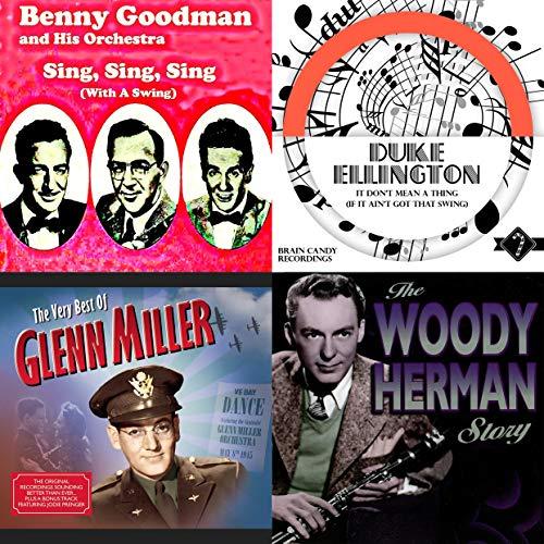 50 Great Swing Jazz