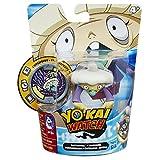 Yo-kai Watch Hasbro B5941EL5 – Figura de Juguete con medallas, Tattletell, Juguete Coleccionable