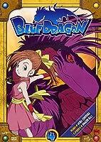 Blue Dragon #04 [Italian Edition]