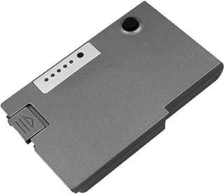 Coolgo® New Laptop Battery for Dell Latitude D505 D510 D520 D610 D530 - 18 Months Warranty [li-ion 6-cell 5200mAh]