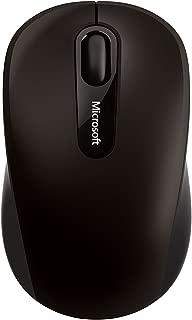 Microsoft Bluetooth Mobile Mouse 3600 Black (PN7-00001)