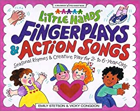 children songs with actions