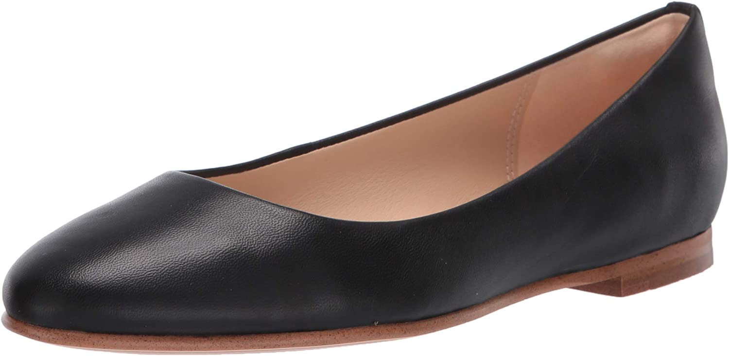 Clarks Year-end annual account Women's Grace Ballet Flat Max 90% OFF Piper