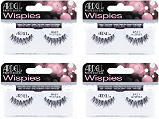 Best baby wispies eyelashes Reviews