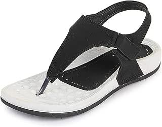 TRASE Qure Comfort Plus Sandal for Women