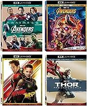 Movies Of Marvel