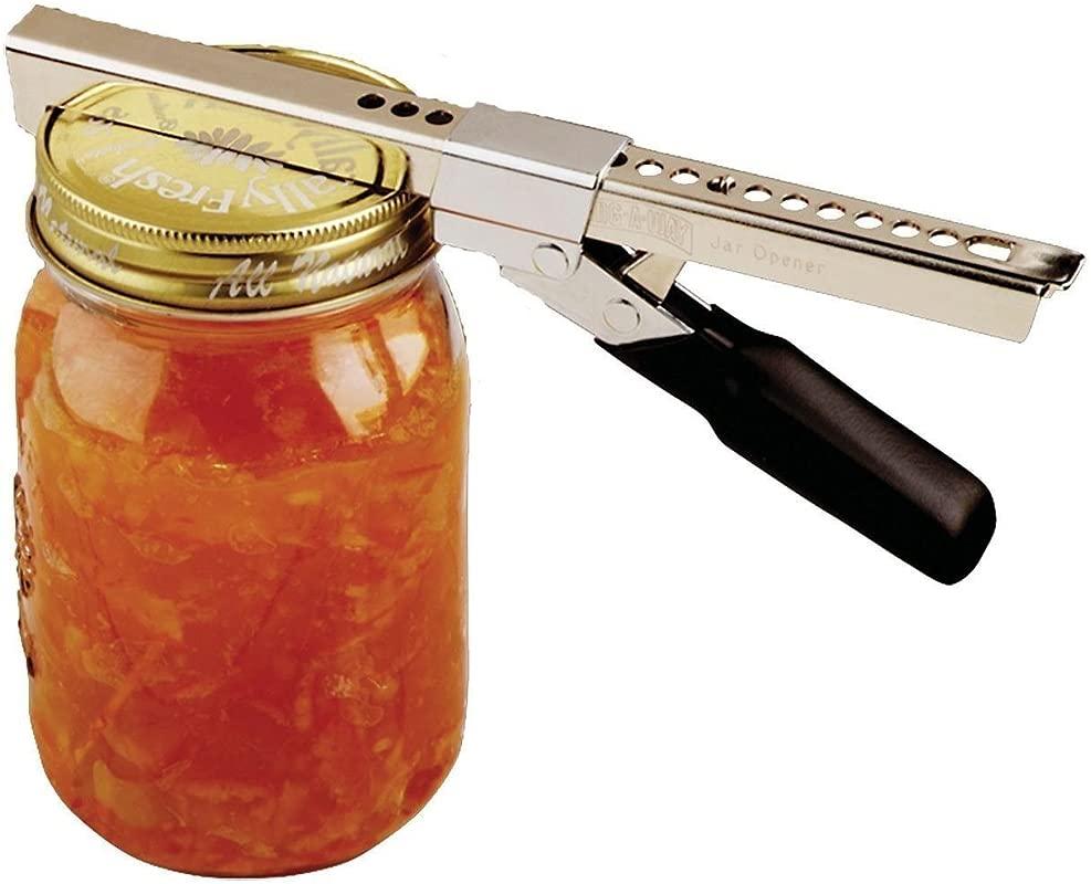 Adjustable Jar Opener Cooks Illustrated Top Pick For Arthritis