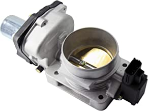 HOWYAA HYVE65B-1 Electronic Throttle Body Assembly Fit for 2004-2015 Ford Mustang Explorer F150 F250 E150 E250 E350 Crown Victoria