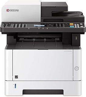 Kyocera Ecosys M2040dn Impresora Multifuncional Blanco y Negro | Impresora - Fotocopiadora - Escáner | Soporte de impresió...