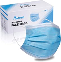 20x Disposable Mask Anti-dust Flu Warm Face Sports Respirator Mouth Charm
