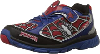 Best spiderman stride rite shoes Reviews