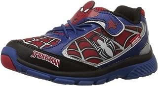 Ultimate Spider-Man Light-Up Sneaker (Toddler/Little Kid)