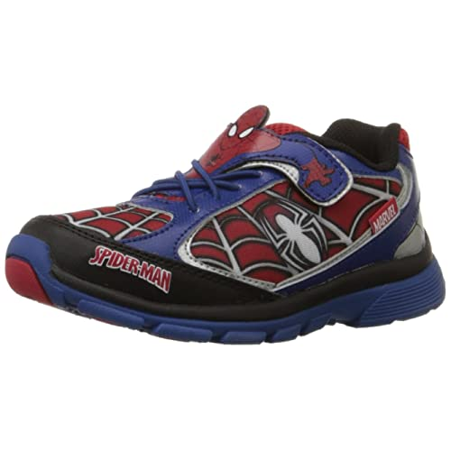Spiderman Shoes: