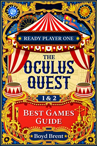 The Oculus Quest 1 & 2 Best Games Guide: reviews of the best games available on the Oculus Quest system