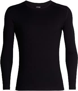 Icebreaker Merino 260 Tech Merino Wool Base Layer Long Sleeve T-Shirt