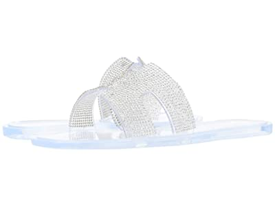 STEVEN NEW YORK Andie-R (Clear Multi) Women