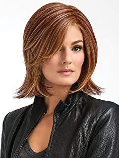 Hairdo Wig Raquel Welch Collection Hairpiece, Big Time, Rl6/8