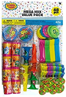 Best yo gabba gabba party favors Reviews