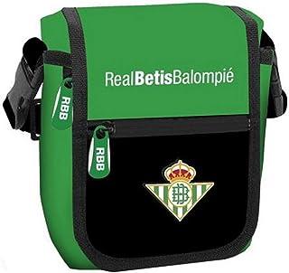 Bandolera dos Bolsillos Real Betis Balompie