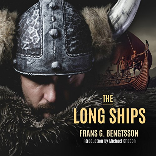 The Long Ships cover art