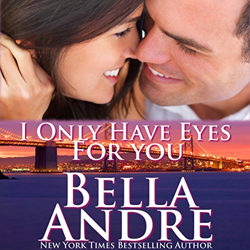 Couverture de I Only Have Eyes for You