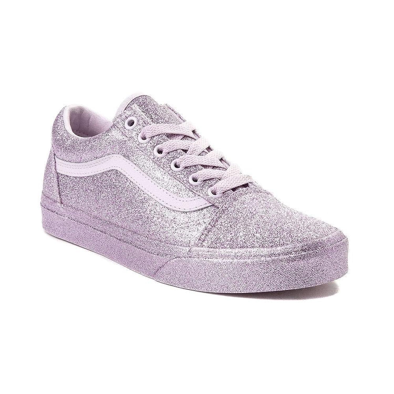 [VANS(バンズ)] 靴?シューズ スニーカー Vans Old Skool Glitter Skate Shoe [並行輸入品]
