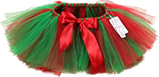 toddler christmas tutu