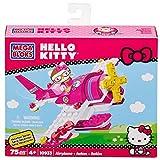 Mega Bloks Hello Kitty Avion
