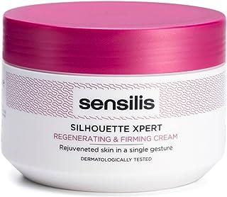 comprar comparacion Sensilis Silhouette Xpert Crema Reafirmante - 400 ml