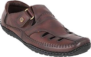 Buckaroo Men's Stiller Leather Slipper