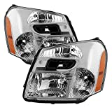 for Chevy Equinox OEM Style Headlights
