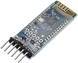 Electronic Components 5pcs JDY-31 DC 3.6-6V Bluetooth to Serial Adapter Module SPP Protocol Android Co