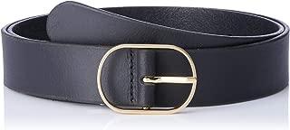 Loop Leather Co Women's Redhead Womens Leather Belt