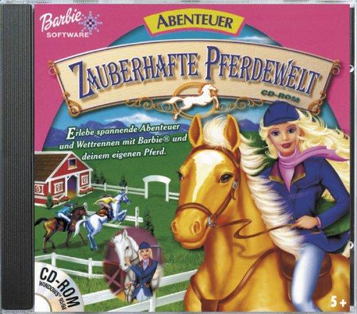 Barbie: Zauberhafte Pferdewelt