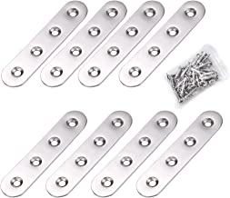 Best perforated stainless steel strip Reviews