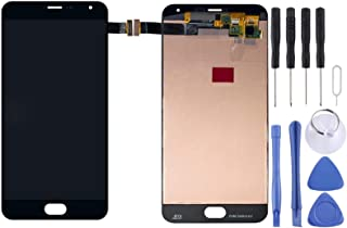 SHUHAN LCD Screen Phone Repair Part LCD Screen and Digitizer Full Assembly for Meizu Pro 5 Mobile Phone Accessory