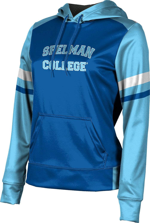 ProSphere Spelman College Girls' Pullover Hoodie, School Spirit Sweatshirt (Old School)