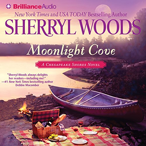 Moonlight Cove audiobook cover art