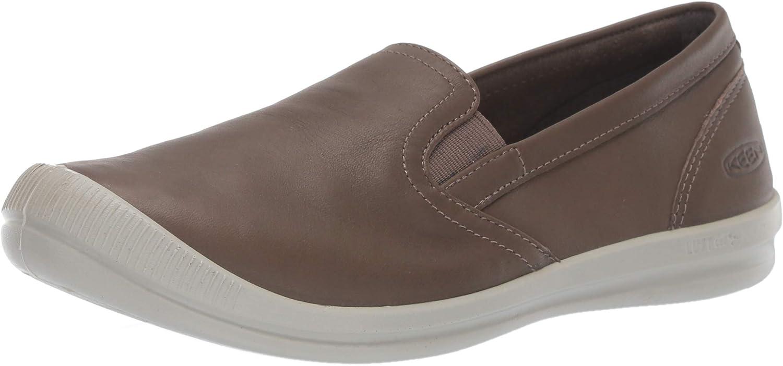 KEEN Women's Lorelai Slip-on Loafer Flat