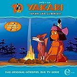 Folge 33: Yakari und Silberfell (Das Original-Hörspiel zur TV-Serie)