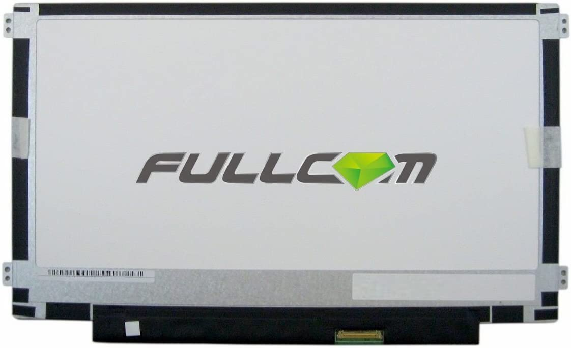 New 11.6 inch Columbus Mall HD Laptop Replacement LCD LED Compatible Screen free wi