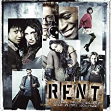 Rent Highlights from the Original 2005 Motion Picture Soundtrack