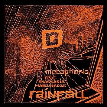 Rainfall (feat. Anastasia Maisuradze)