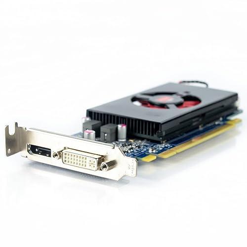 Multi-Display AMD Radeon HD7470 1GB-1024MB DDR3 DVI VGA Graphic Video Card Win10