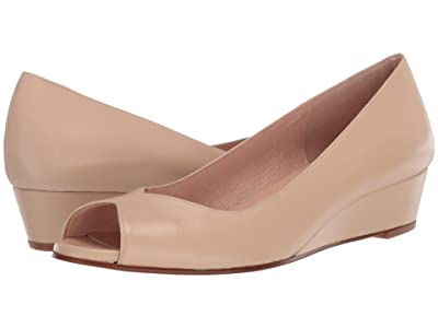French Sole Elvira (Beige Napa) Women