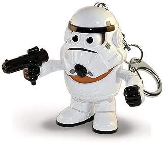 Star Wars Stormtrooper Mr. Potato Head Key Chain