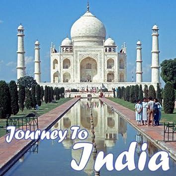 Journey To India (Ethno Lounge Club)