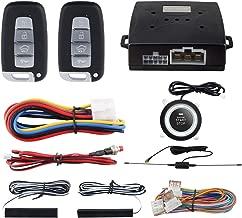 push button start car kit