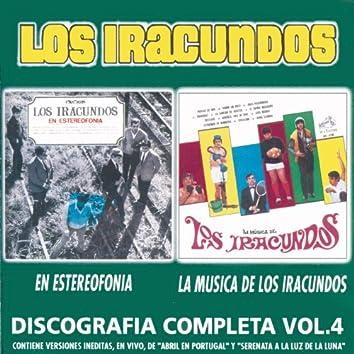 En Estereofonia/La Musica De Los Iracundos